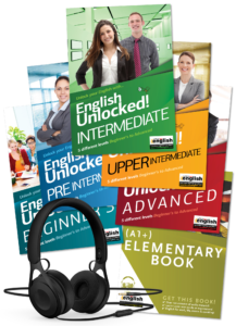 Learn Hot English Unlocked
