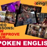 learn hot English improve spoken English