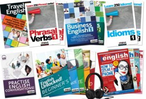All Learn Hot English products